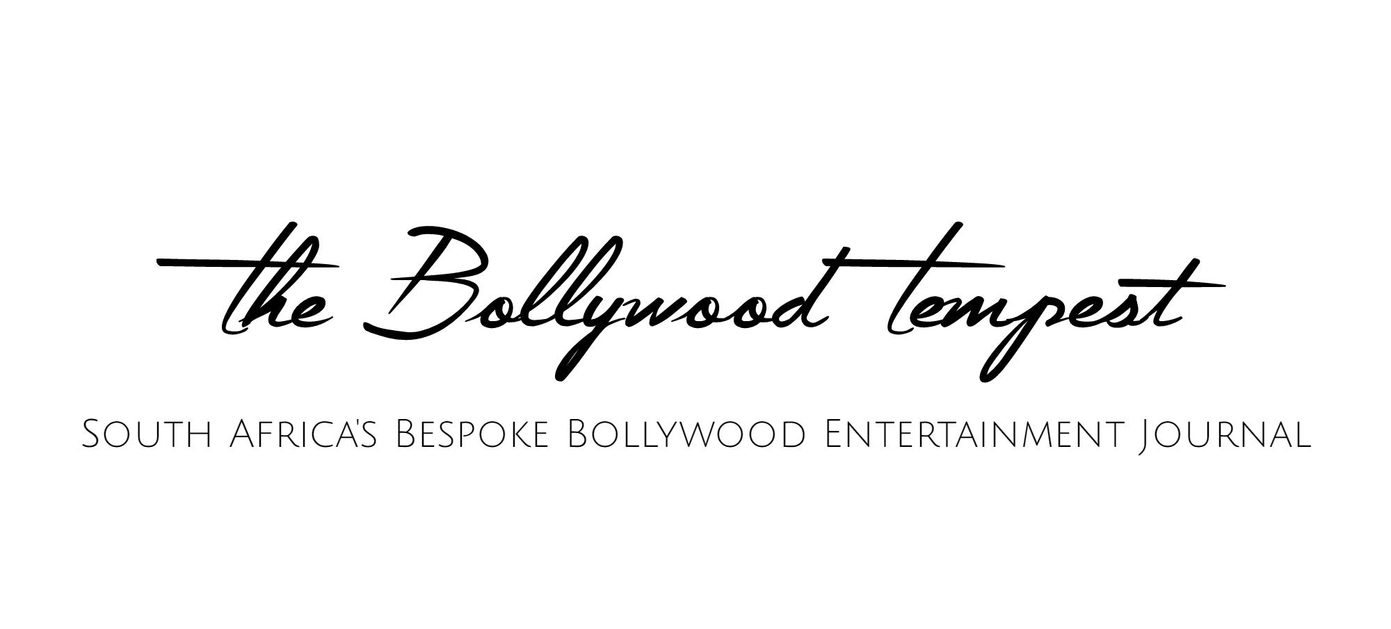 The Bollywood Tempest